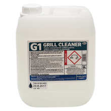 G1 GRILL CLEANER 5kg PE