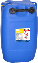 D4 Additive 60L / 60kg