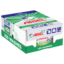 ARIEL tablety PROFI Regular 3x35ks