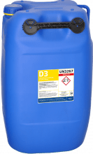 D3 Additive 60L / 60kg
